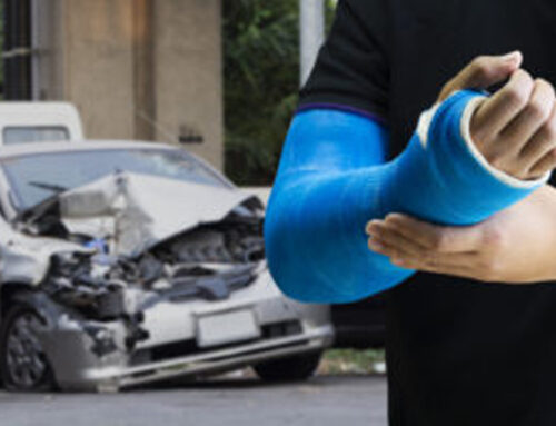 Auto Accident Personal Injury Lawyer
